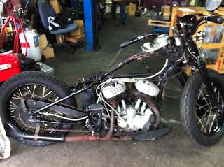 948717104 - 奈良県のバイク屋さん