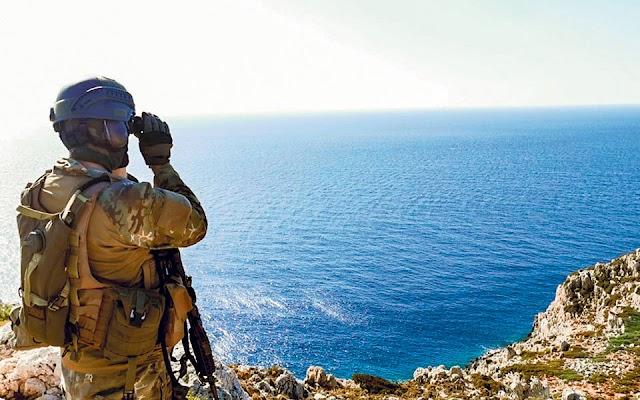 Ο εξοπλισμός των Ενόπλων Δυνάμεων-Άρθρο Στγου ε.α. Δ. Σκαρβέλη επίτιμου Α/ΓΕΕΘΑ
