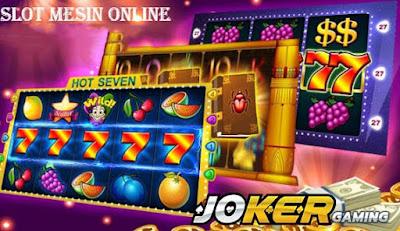 Panduan Bermain Judi Slot Joker123 Online