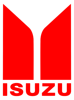 logo isuzu, isuzu logo
