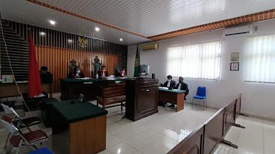 Sidang Ketiga Kasus Pembunuhan Berencana, Saksi Beri Keterangan Tidak Sesuai Berita Acara Pemeriksaan (BAP)