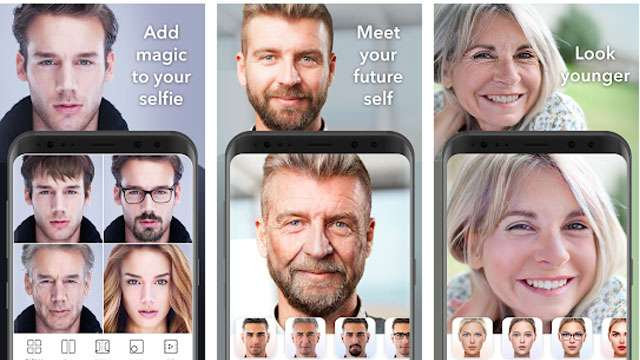 FaceApp has been downloaded 1.5 million times, so far 1.5 million times. Because of this, users are also threatening to leak personal information. asianguruji