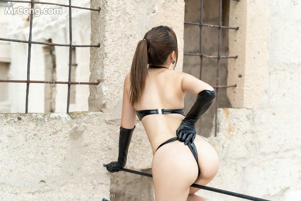 Image IMISS-Vol.322-Booty-Zhizhi-MrCong.com-007 in post IMISS Vol.322: Người mẫu Booty (芝芝) (41 ảnh)