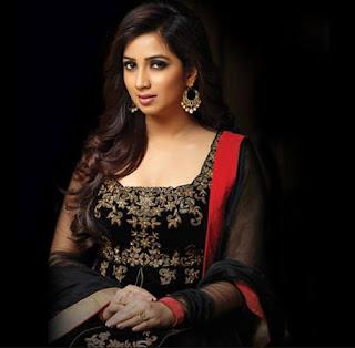 Shreya Ghoshal best pics download