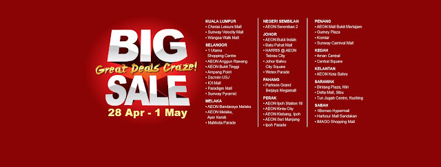 Popular Bookstore Malaysia Big Great Deals Craze Sale
