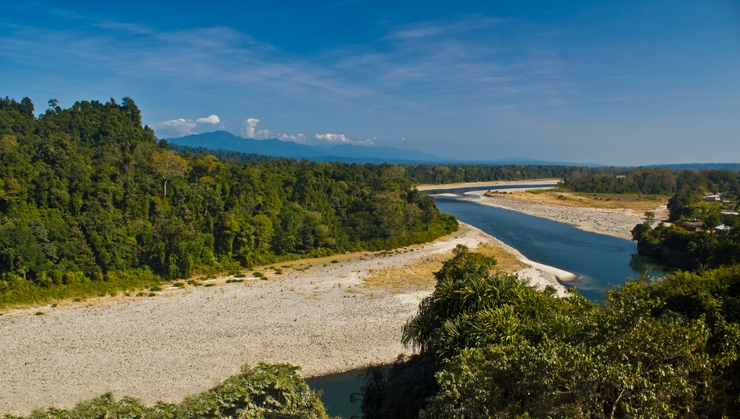 Beautiful Picnic Place In Assam | Top Assam Picnic Place