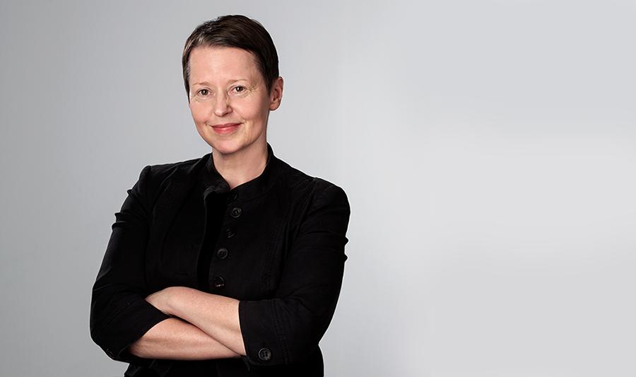 Designer Ann Avranden