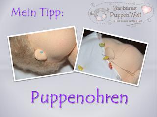 http://barbarasblumenkinderwelt.blogspot.de/2014/10/tipp-puppenohren-annahen.html