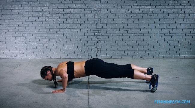Shoulder-Tap-Pushups-Exercise-Tutorial