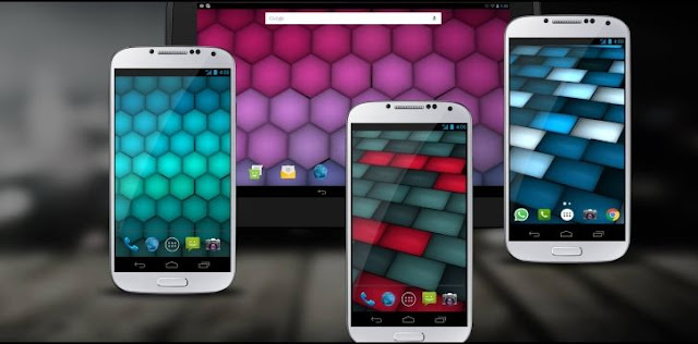 Download Gratis Lumi Live Wallpaper Deluxe v1.2.0 Terbaru 2016