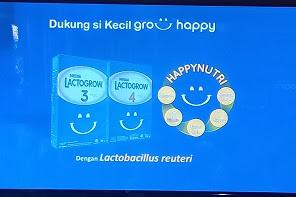 kebahagiaan saluran cerna anak, susu lactogrow anak,