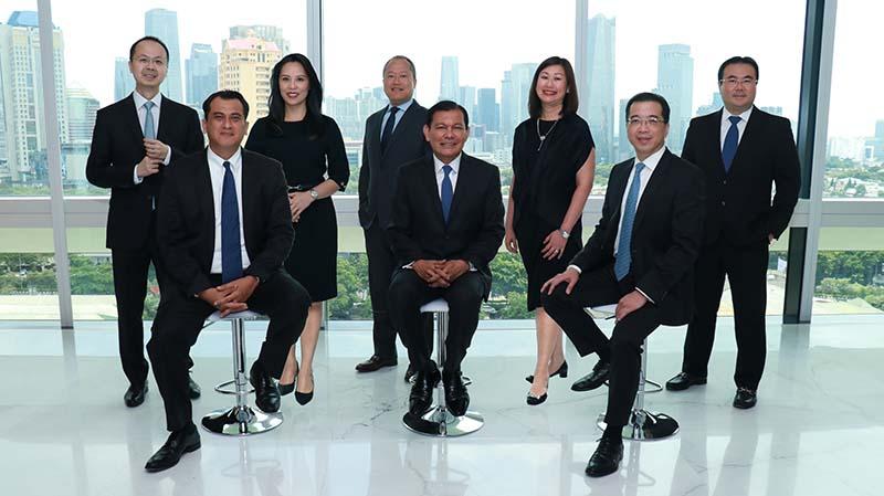 Citi Indonesia Meraih Dua Penghargaan Sebagai Best Bank-Global