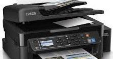 Epson L565 Driver Windows 7 8 10 Download Printer Driver