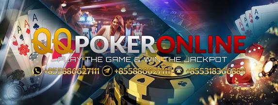 agen poker online - qqpokeronline