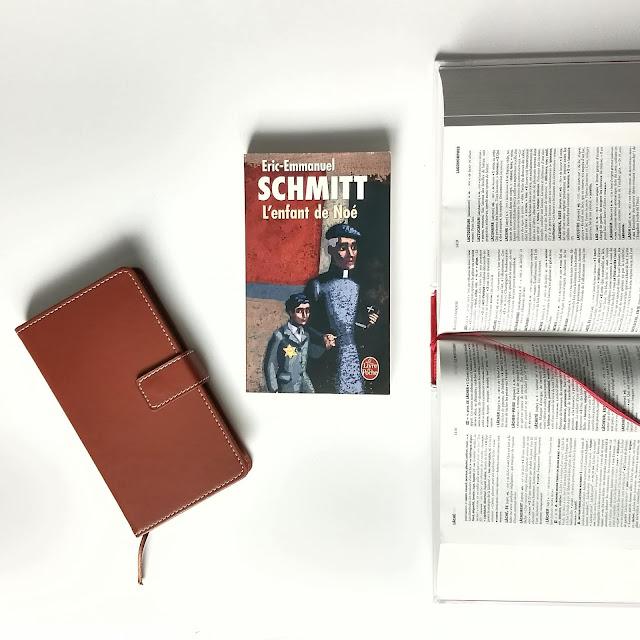 L'enfant de Noé d'Éric-Emmanuel Schmitt