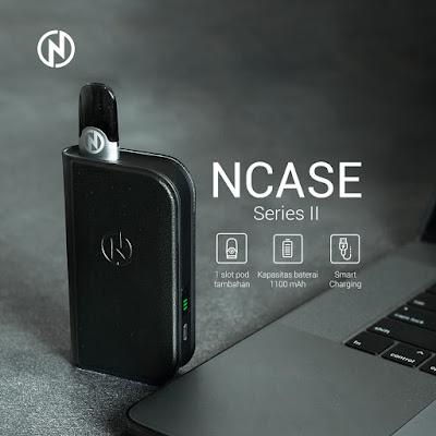 NCASE Series 2