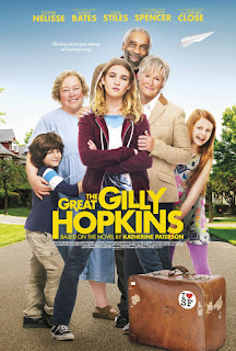 Watch The Great Gilly Hopkins (2016) movie free online