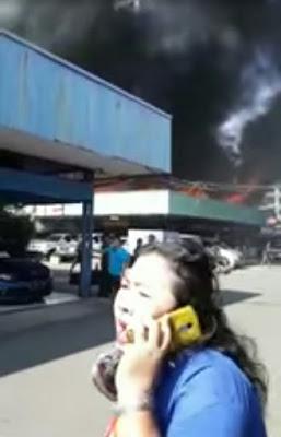 Bursa, pasar mobil mewah kemayoran jakarta kebakaran.