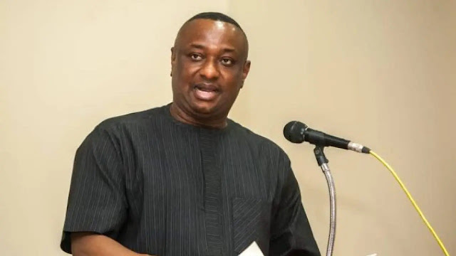 Man 'shot by SARS' not dead, says Keyamo