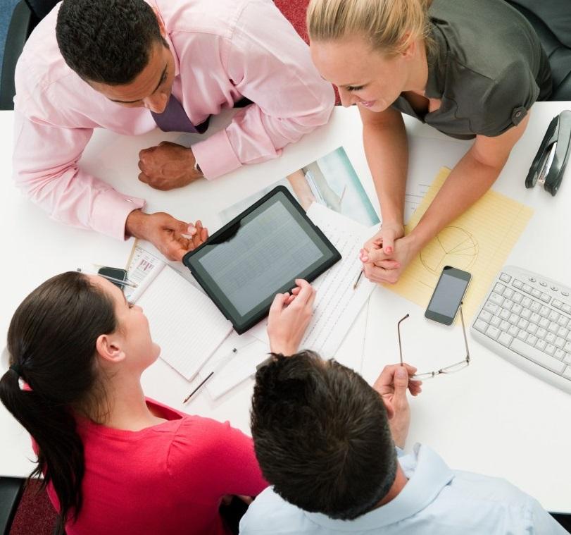 Siapa Saja Pelaku Pemasaran Dalam Ilmu Marketing?