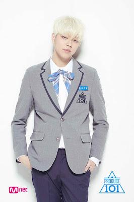 Choi Jun Young (최준영)