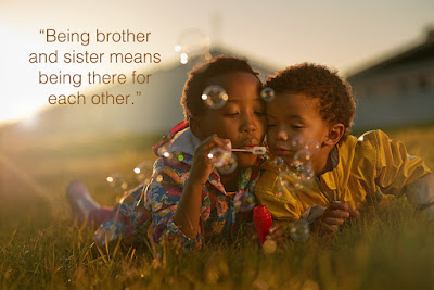 Funny Quotes About Brothers And Sisters Fighting