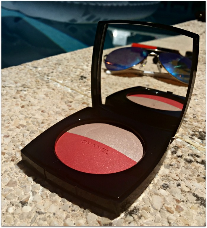 Chanel Les Beiges Duo Compact