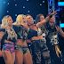 Equipe feminina que irá representar o NXT no Survivor Series é revelada