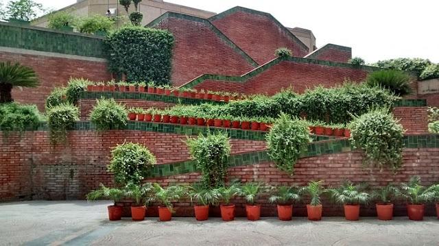 India Habitat Centre, Best Places to Visit in Delhi