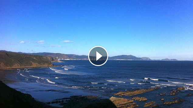 webcam la salvaje barinatxe sopela