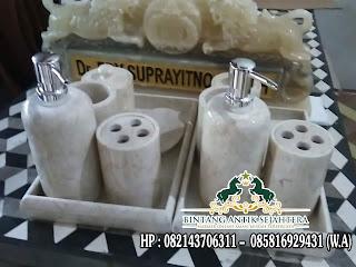 Kamar Mandi Set Minimalis, Jual Bathroom Set Marmer