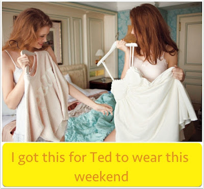 Choosing Weekend Clothes Sissy TG Caption - Star TG Captions - Crossdressing and Sissy Tales and Captioned images