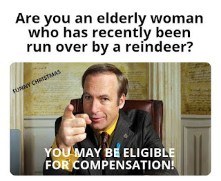 You may be eligible..