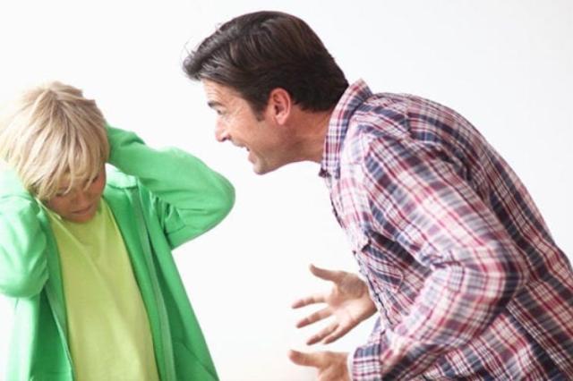 Bagaimana Cara Mengontrol Emosi Saat Berhadapan dengan Anak?