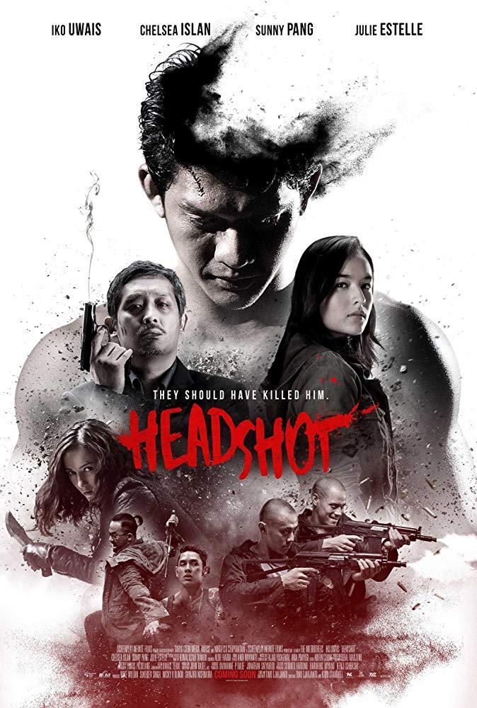 Headshot 2020