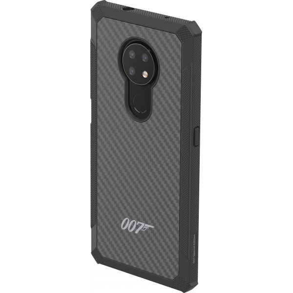 Nokia Kevlar Case - James Bond 007 Edition