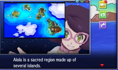 Pokemon Stars Screenshot 2