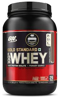 Optimum Nutrition Protein Gold Standard