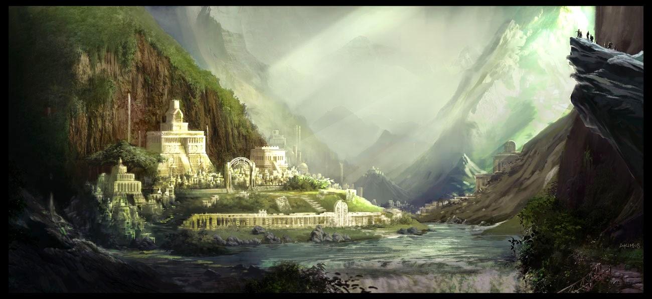 """A """"Harmónia"""" a Fő kulcs, mely Megtestesíti a Jogot a Felemelkedésre"""
