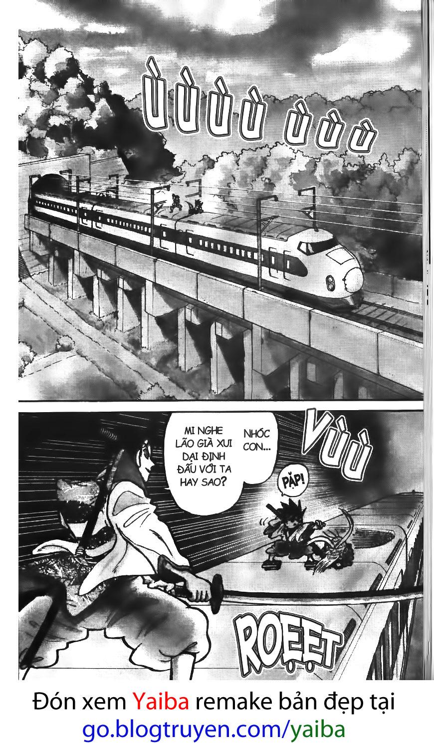 Yaiba chap 41 trang 3