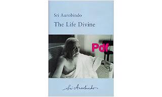 life divine book written by sri aurobindo pdf free download