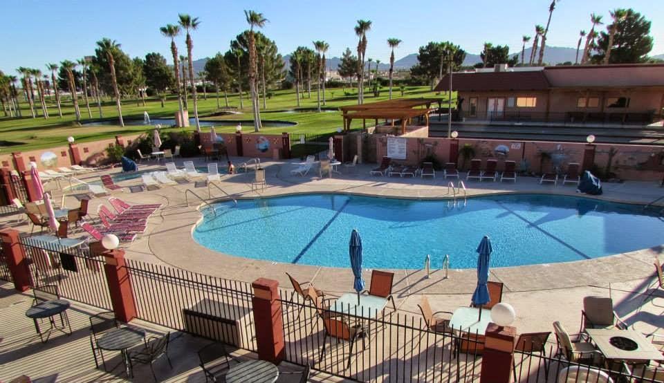 Passport America Site Seers Westwind Rv Amp Golf Resort