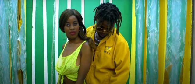 VIDEO: Damage Money – Kembamba Vs Chibonge #Arewapublisize