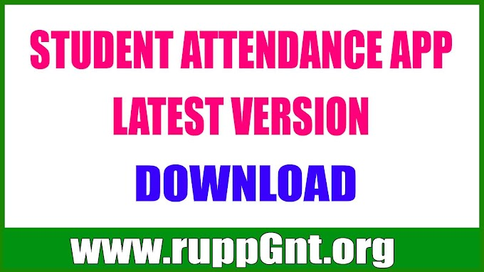 Student Attendance App Latest Version DOWNLOAD - Student Attendance App