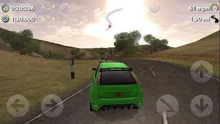 Download Rush Rally 2 Mod Apk 1.66 Terbaru Gratis