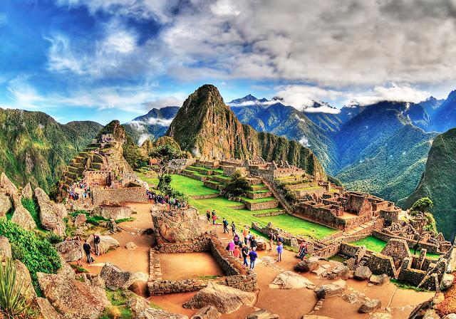 cierre de Machu Picchu por coronavirus