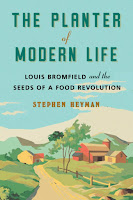 Review of The Planter of Modern Life by Stephen Heyman