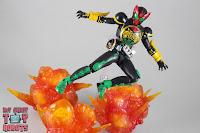 SH Figuarts Shinkocchou Seihou Kamen Rider OOO TaToBa Combo 34