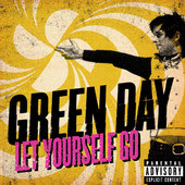 let-yourself-go-greenday lyrics