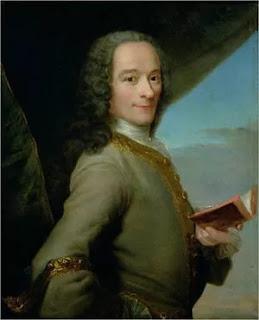 La biographie de Voltaire